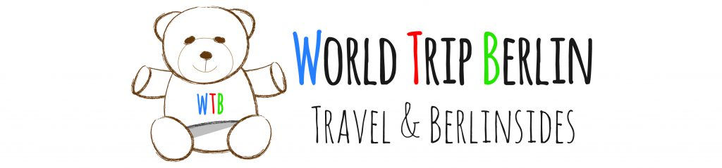 World Trip Berlin